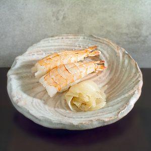 Sushis (2 pcs) Crevette cuite €9,00
