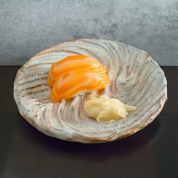 Sushis (2 pcs) Saumon €7,00