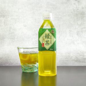 Thé vert glacé €5,00