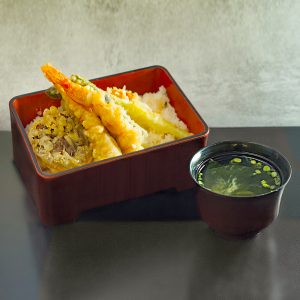Menu Tendon